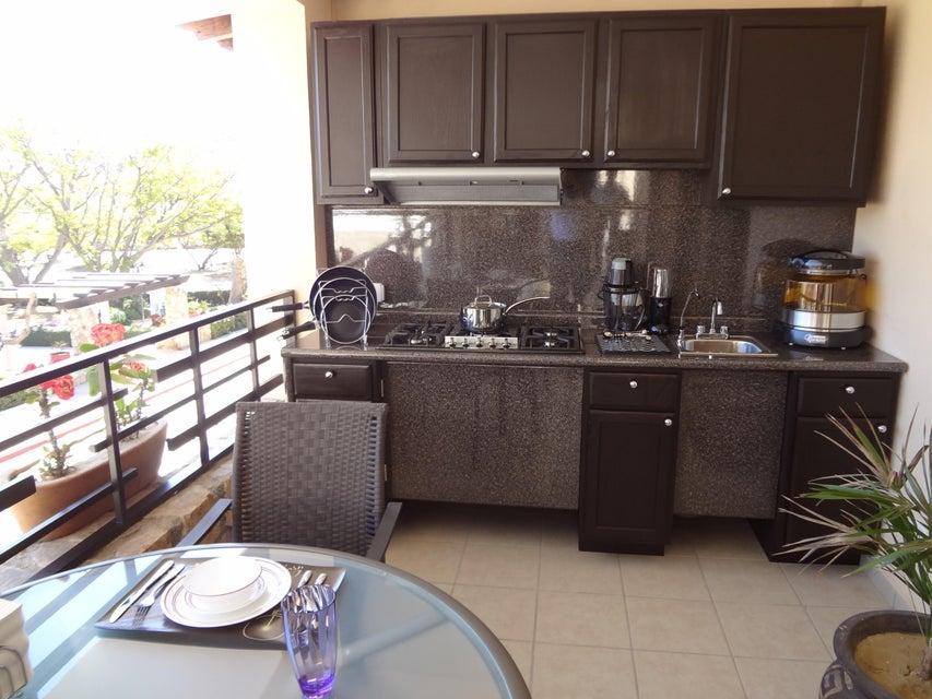 Cabo Pedregal Hotel & Condos-23