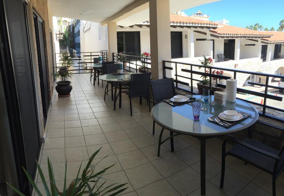 Cabo Pedregal Hotel & Condos-24