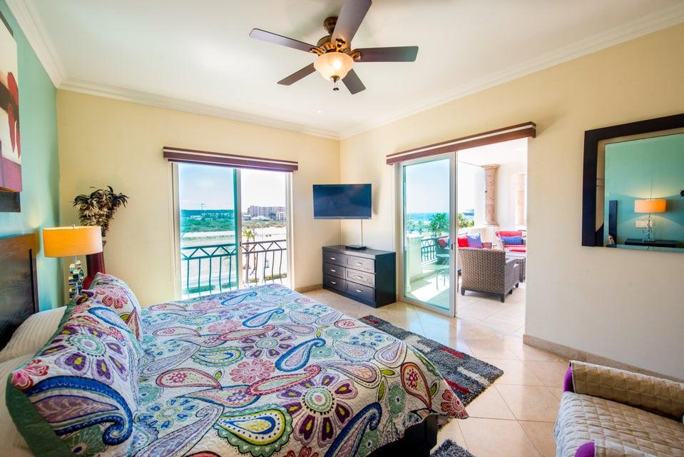 Puerta Cabos Village Condo 401-14
