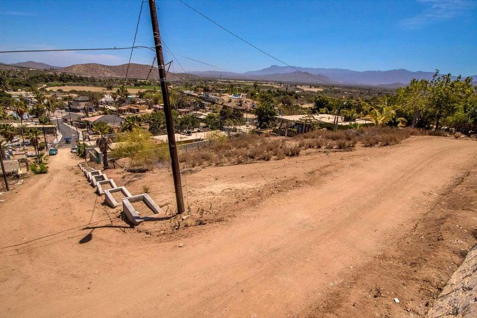 Downtown Pescadero Hillside-1