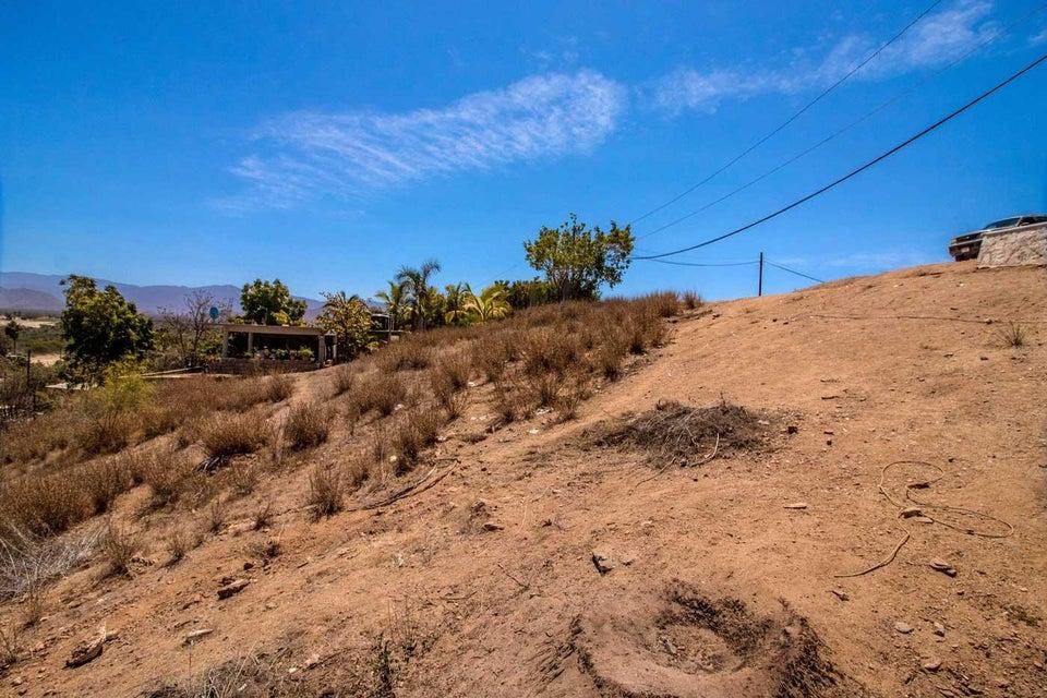 Downtown Pescadero Hillside-2
