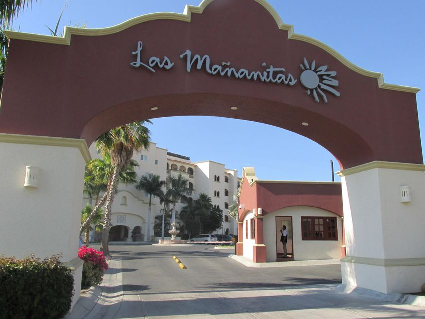 Las Mananitas, w/Garage-30