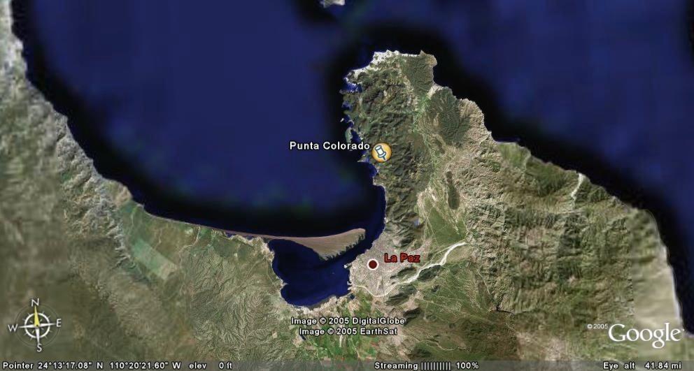 Punta Colorado-3