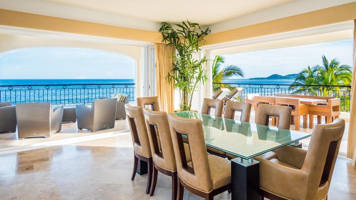 Ocean Front Villa-6