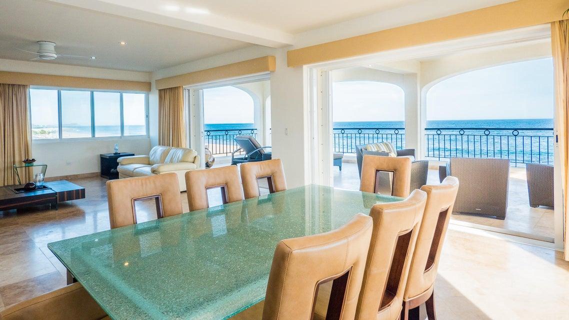 Ocean Front Villa-7