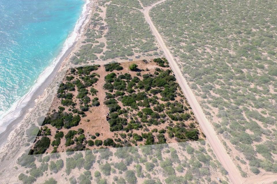 Cabo Pulmo Beachfront parcel-2