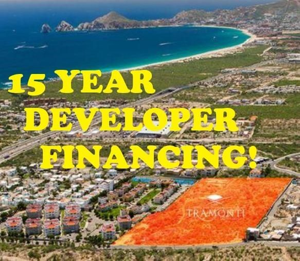 1 Bdrm New 15 Year Financing!