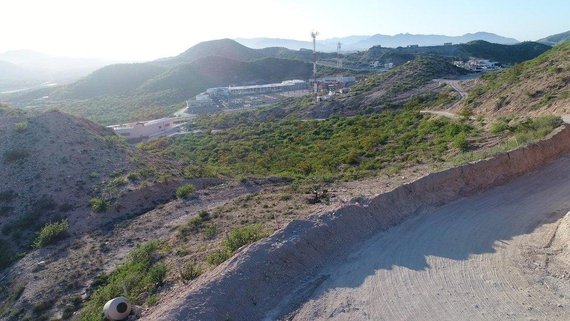 Las Antenas AT0 Cerro Colorado-1