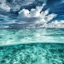 Ocean front  w/power water