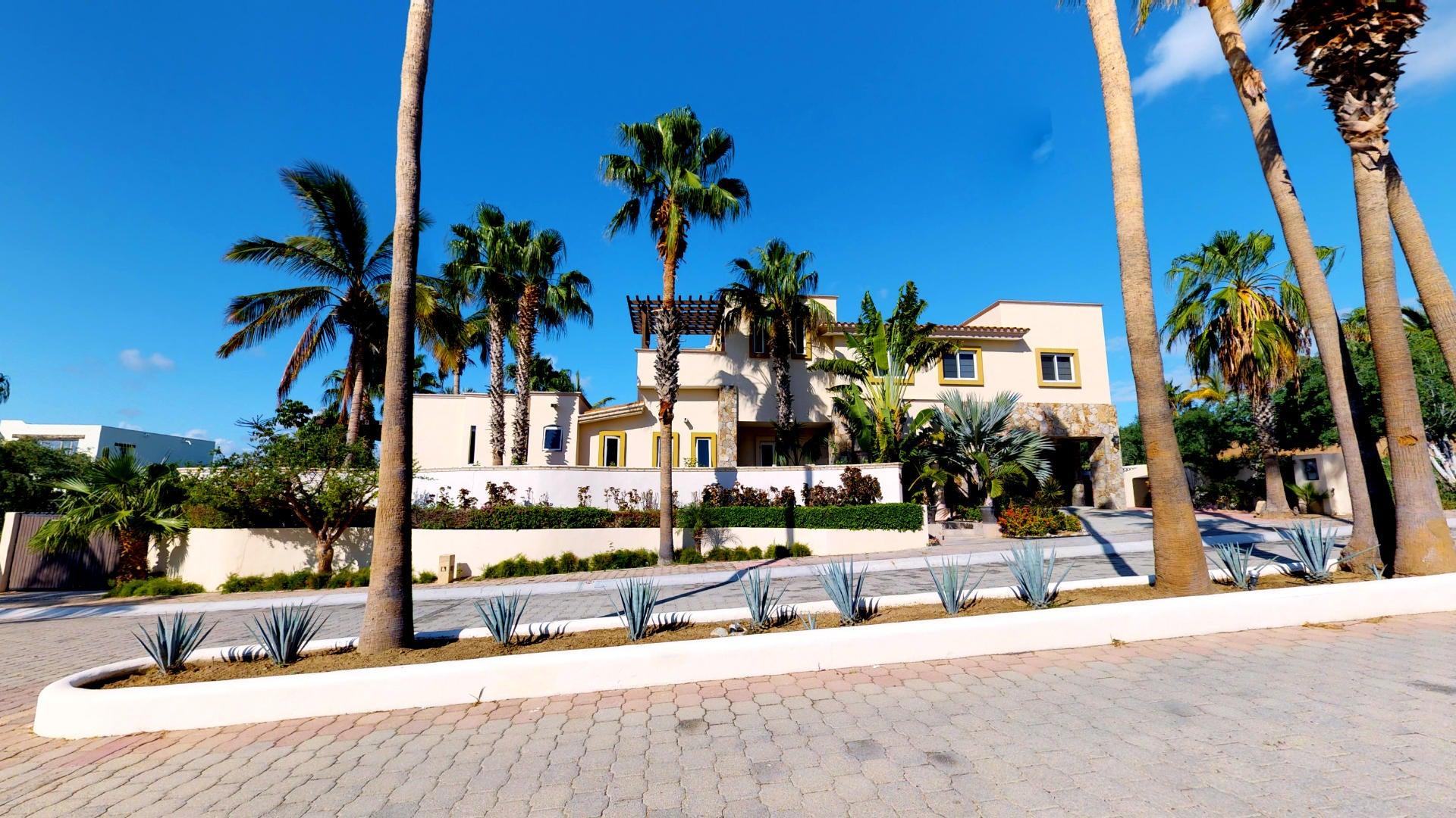 Villa Elegante