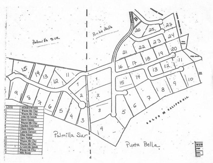 Castillo de Punta Bella-32