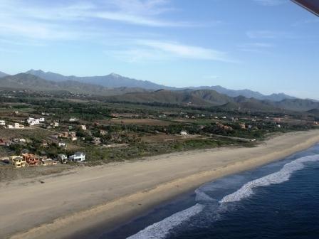 San Pedrito Beach Block 320-7