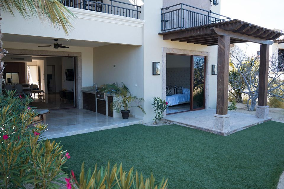 The Palm Garden Residence-5