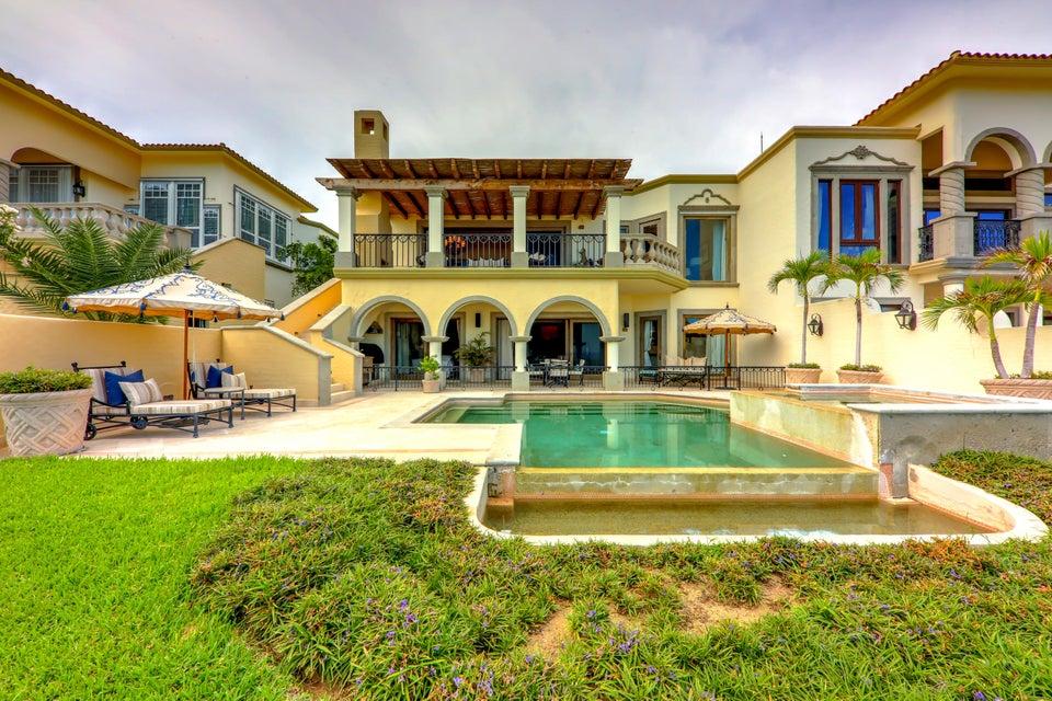 Ocean Front Villa Canario-2