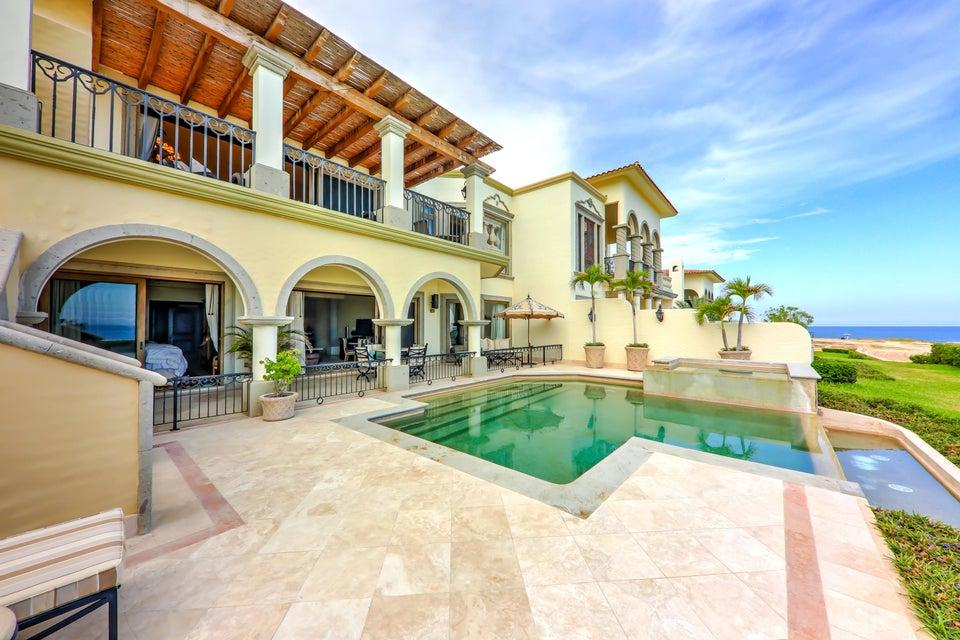 Ocean Front Villa Canario-1