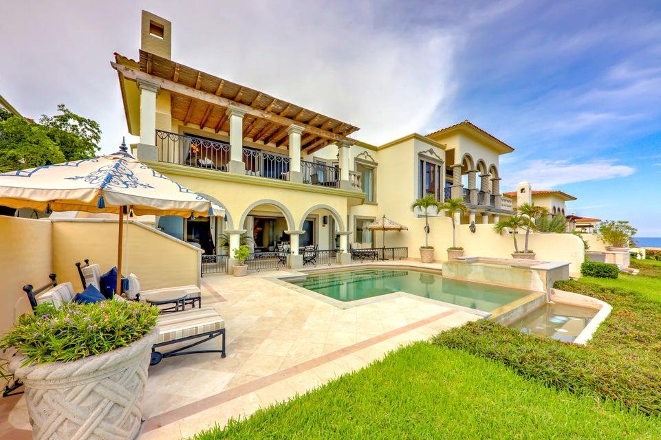 Ocean Front Villa Canario-3