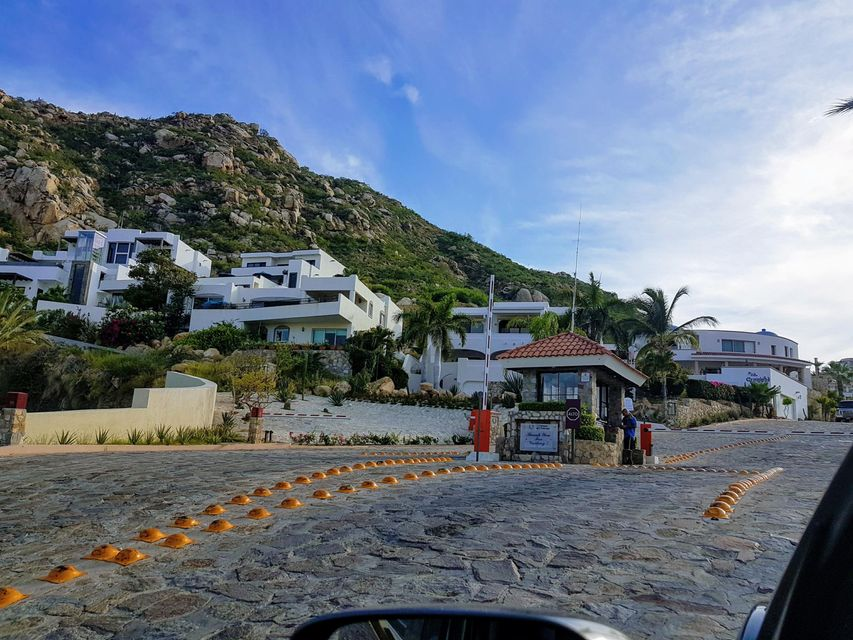 Pedregal Block 19 Lot 29-7