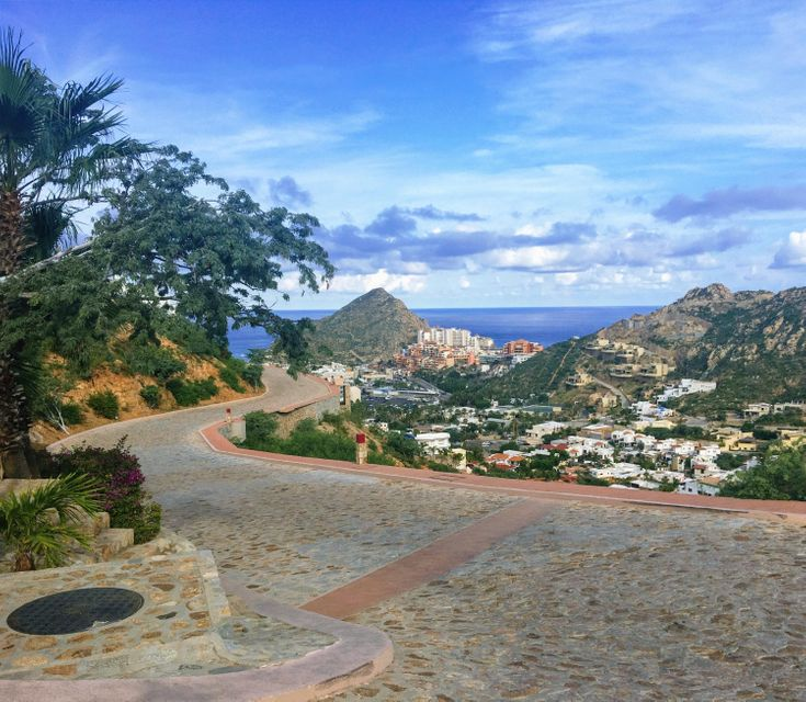 Pedregal Block 19 Lot 29-1