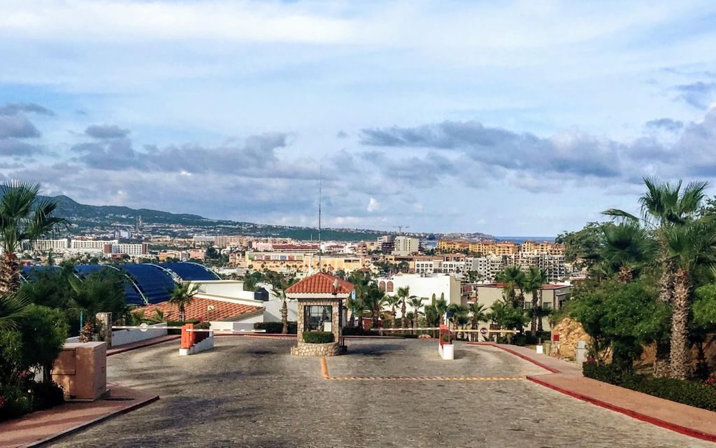 Pedregal Block 19 Lot 29-9