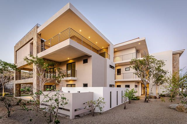 Tramonti Penthouse