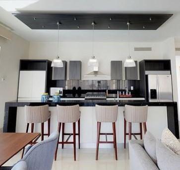 2 Bd PentHouse Rooftop Deck-31