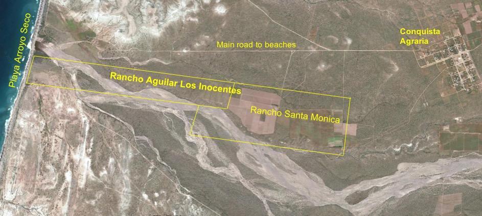 Rancho Aguilar Los Inocentes-7
