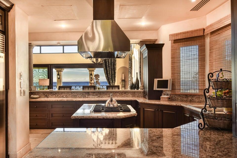 Ocean Front Villa Canario-16