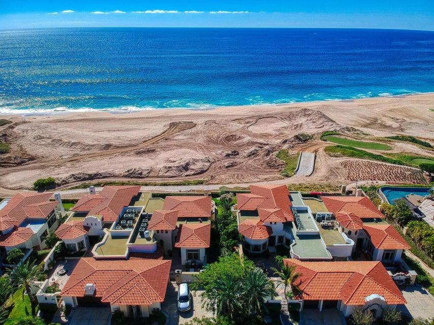 Ocean Front Villa Canario-63