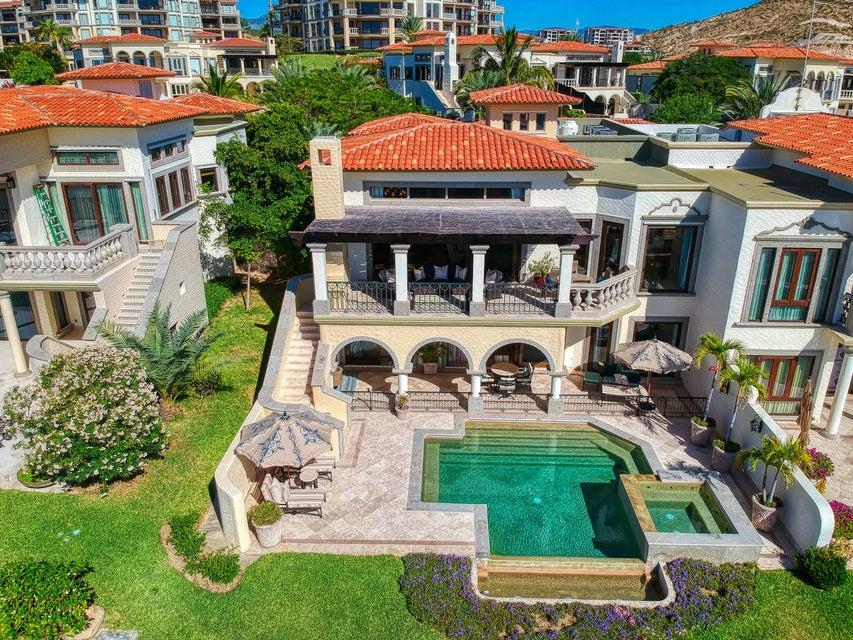 Ocean Front Villa Canario-56