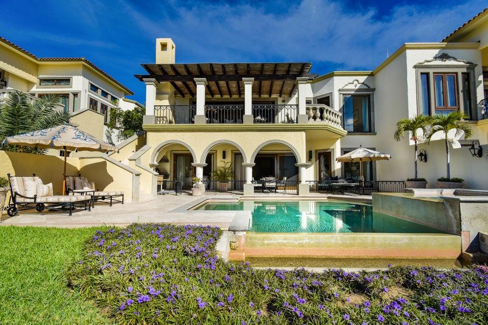 Ocean Front Villa Canario-58