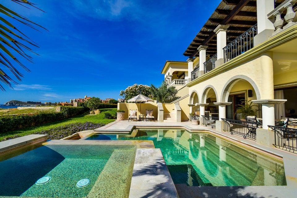 Ocean Front Villa Canario-59