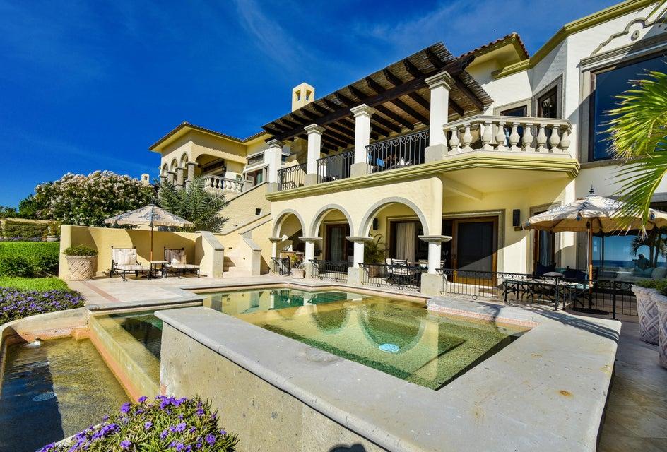 Ocean Front Villa Canario-57