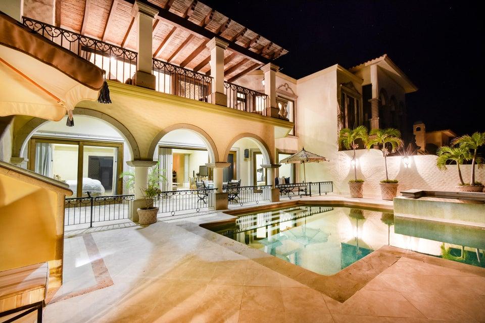 Ocean Front Villa Canario
