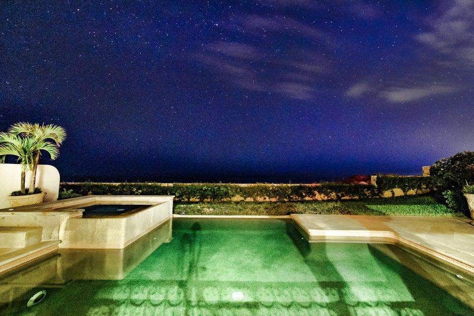Ocean Front Villa Canario-60