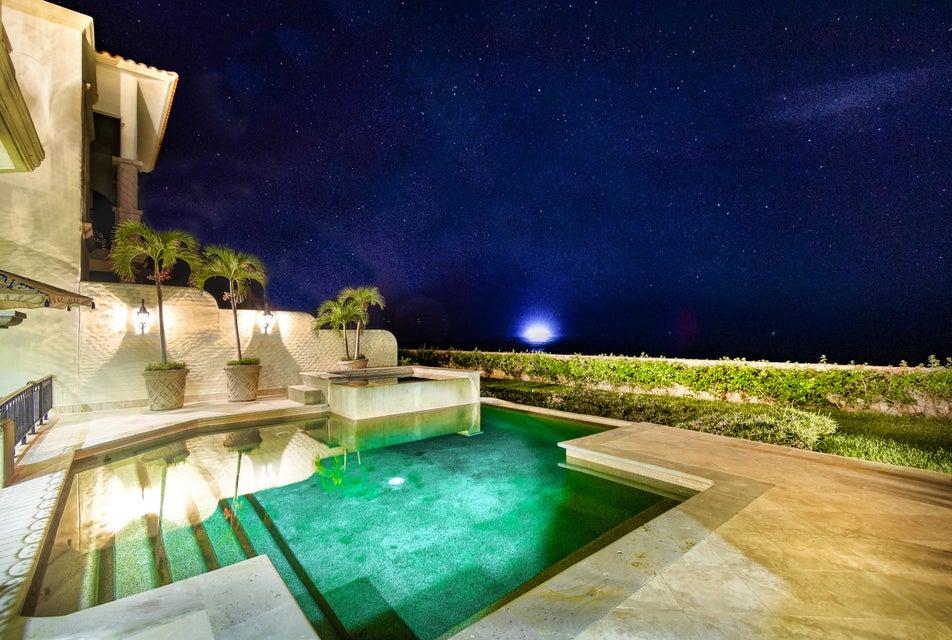 Ocean Front Villa Canario-61