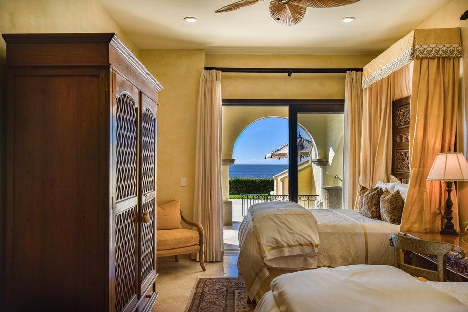 Ocean Front Villa Canario-44