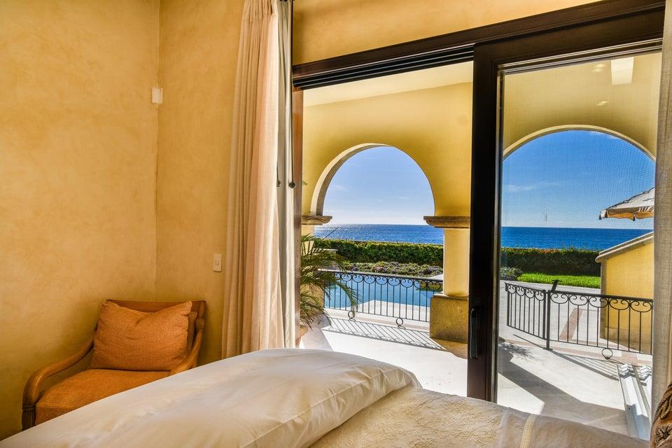 Ocean Front Villa Canario-46