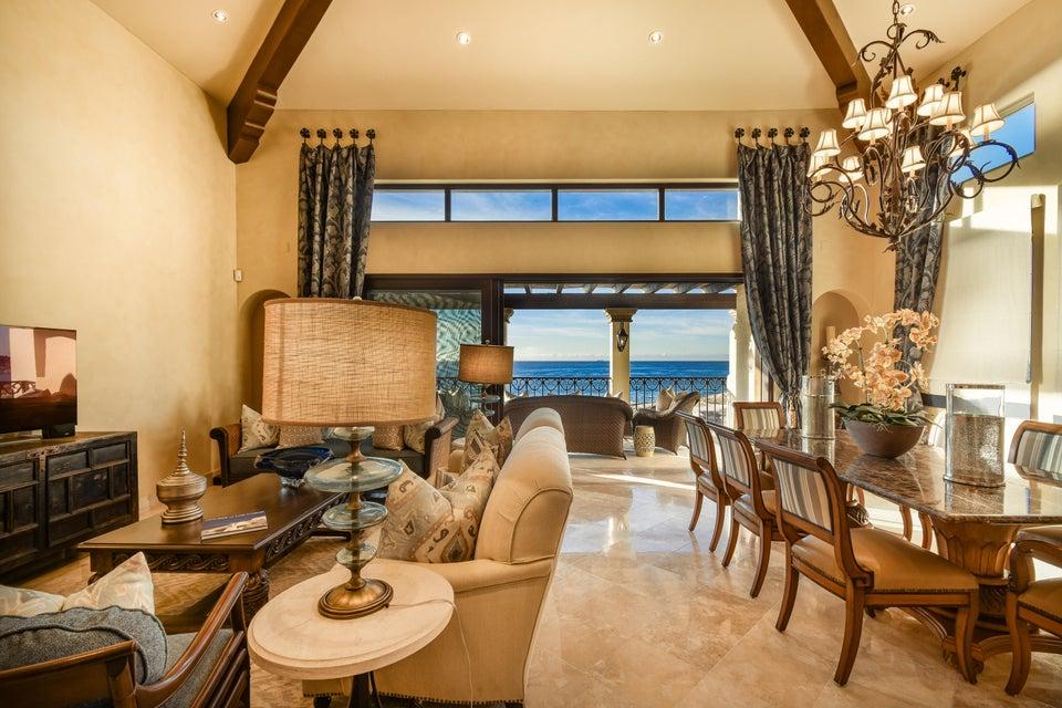 Ocean Front Villa Canario-12