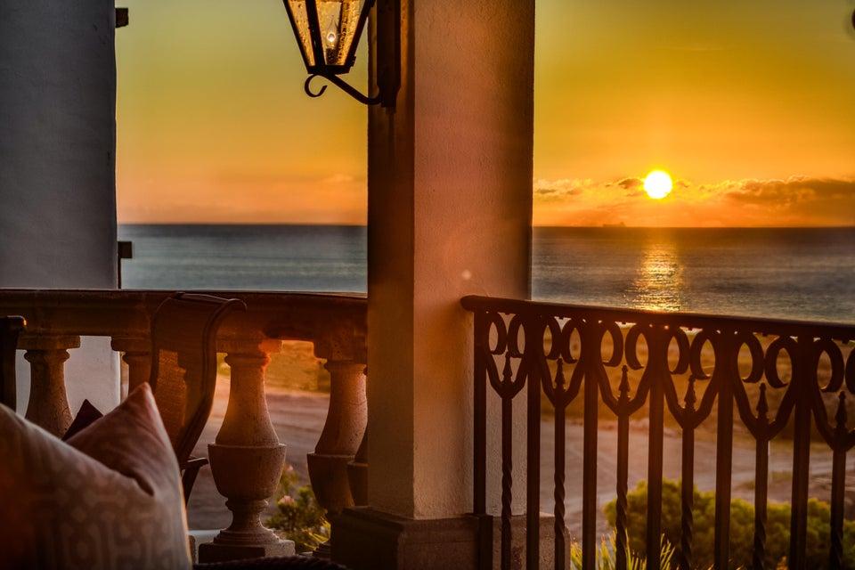 Ocean Front Villa Canario-7