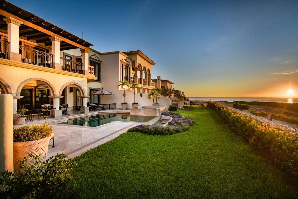 Ocean Front Villa Canario-5