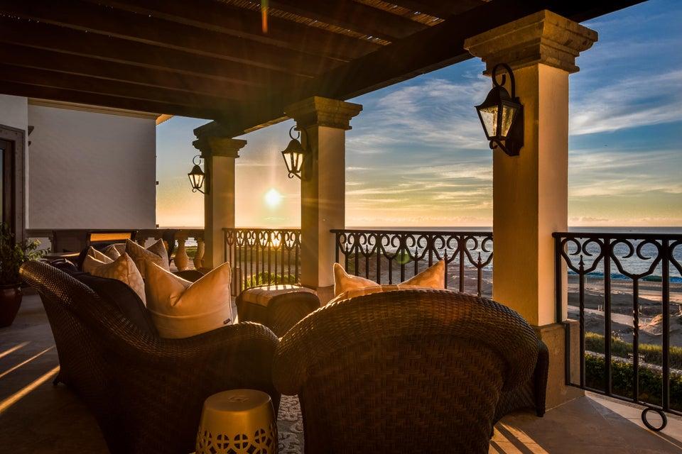 Ocean Front Villa Canario-8