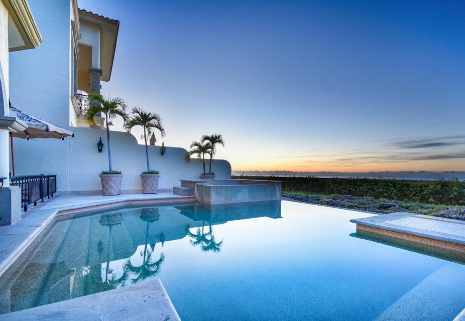 Ocean Front Villa Canario-54