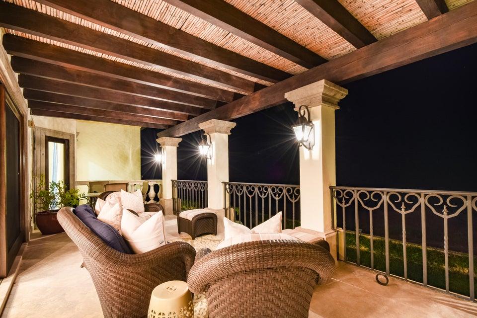 Ocean Front Villa Canario-55