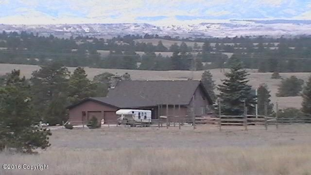 391 Wendover Rd, Guernsey, WY 82214