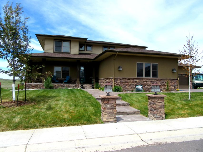 4506 Tate Ave, Gillette, WY 82718