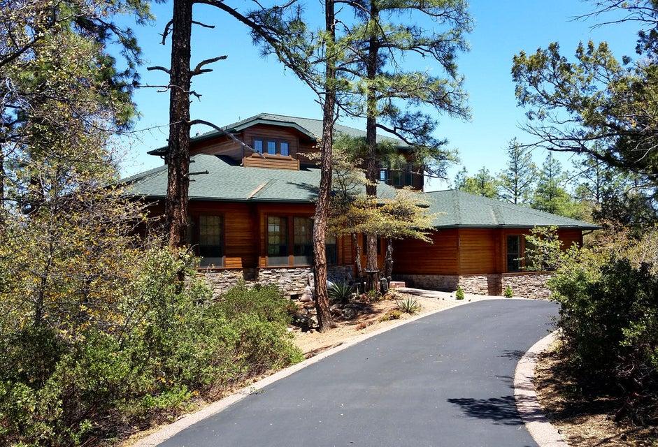 128 E E SADDLEBACK Trail Payson, AZ 85541 - MLS #: 76304