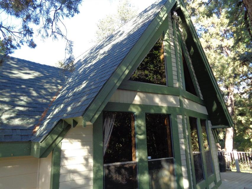 411 Sleepy Hollow Drive Payson, AZ 85541 - MLS #: 76356