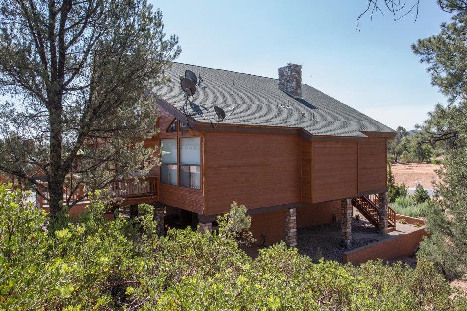 1912 E E Rainbow Trail Payson, AZ 85541 - MLS #: 76363