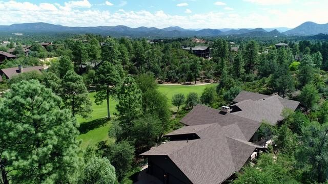915 N N Indian Paintbrush Circle Payson, AZ 85541 - MLS #: 77028