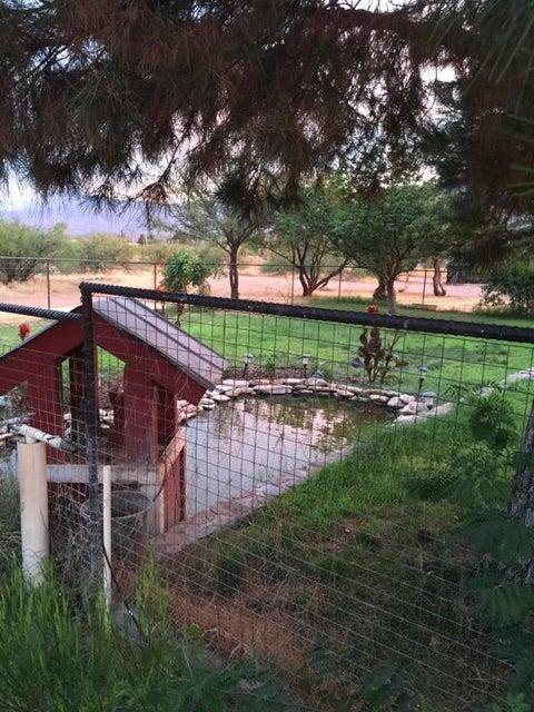 1430 E E Greenback Valley Road Tonto Basin, AZ 85553 - MLS #: 76983